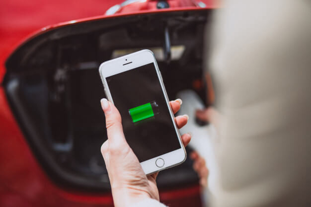 How to Increase Battery Life of your Smartphone?