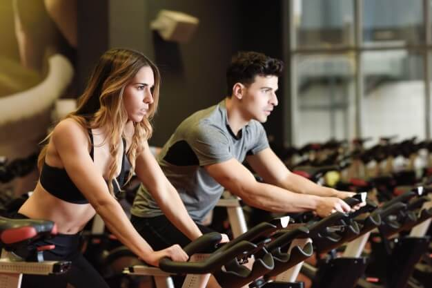 Why should anyone take up a Gym Membership