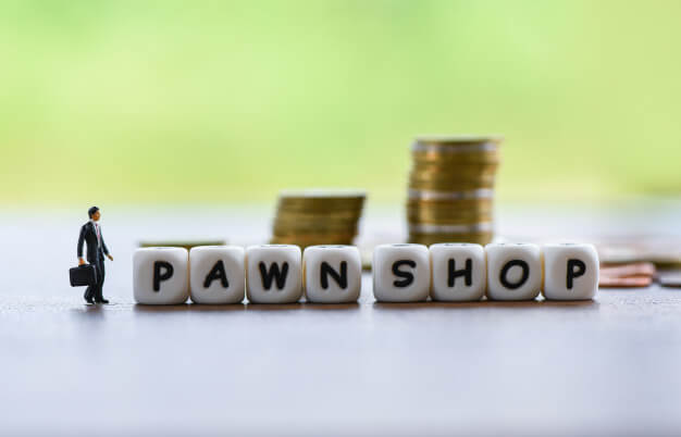 Important Things you Need to Know about Pawn Shops