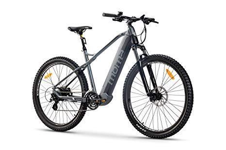 Moma Bikes E-MTB 27.5