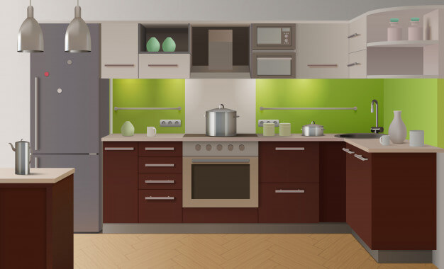 Kitchen Equipment in Dubai