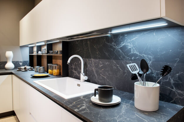 Marble Or Granite
