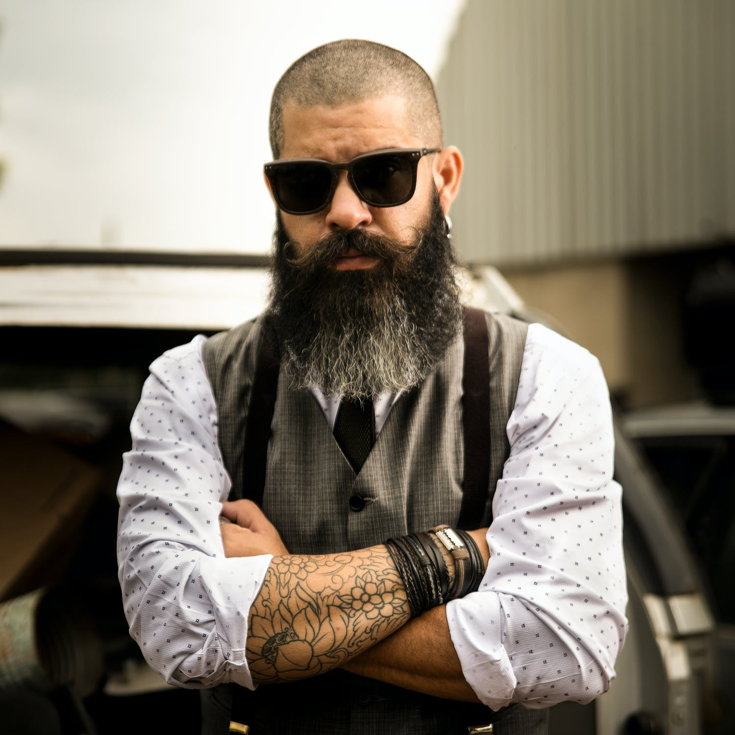 SIGNIFICANCE OF BEARD BUTTER MAKE YOUR BEARD BUTTER IN THIS QUARANTINE