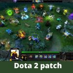 Dota 2 patch