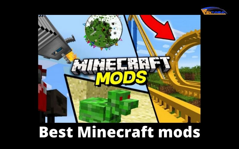 Best Minecraft mods