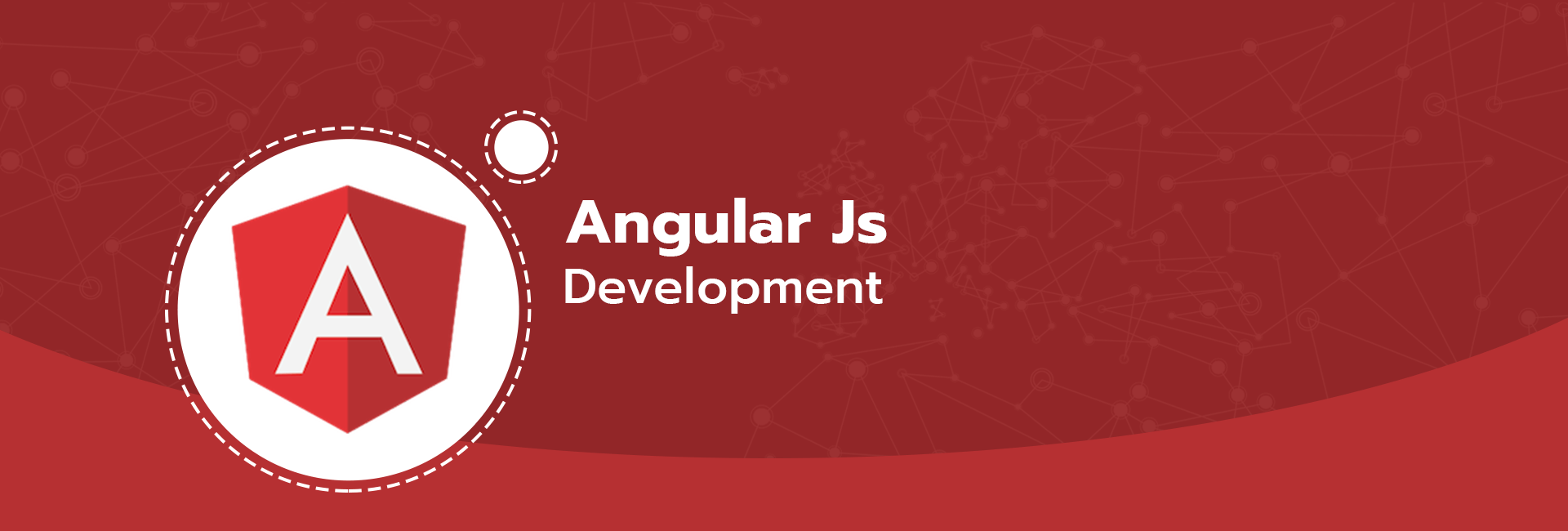 choose AngularJS development