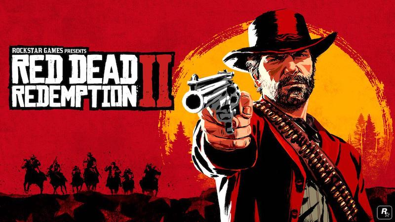 Red Dead Redemption 2 Pc Steam