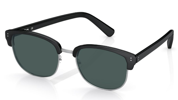 An Inky Dream Sunglasses for Men