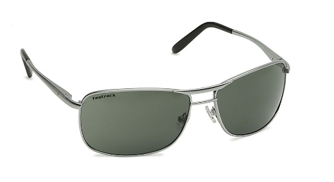 The Bracing Grey Sunglasses for Men