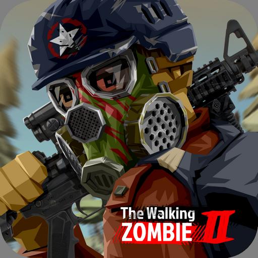 Walking Zombie 2 Mod APK